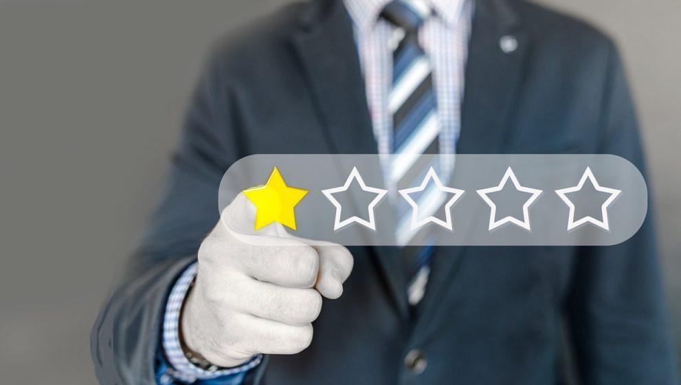 Konstruktywna krytyka w biznesie