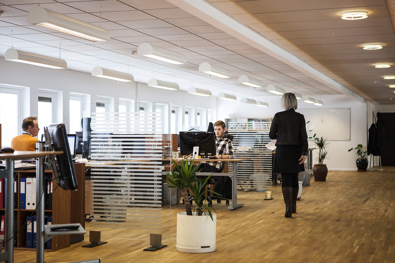 biurowy savoir-vivre
