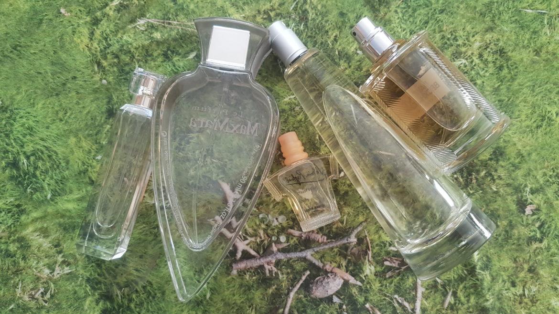 zapachowy savoir-vivre