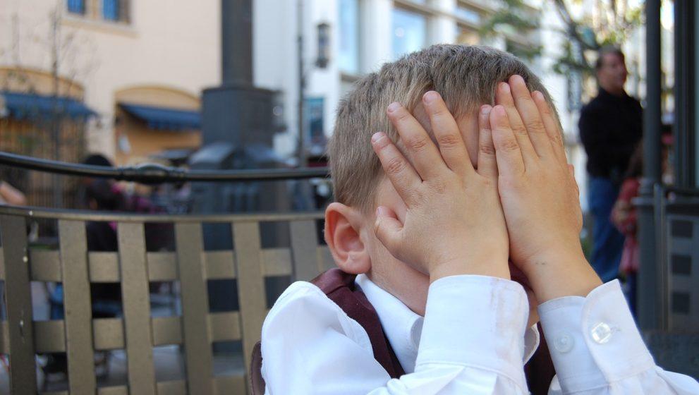 8 dziecięcych gaf, za które rumienią się dorośli
