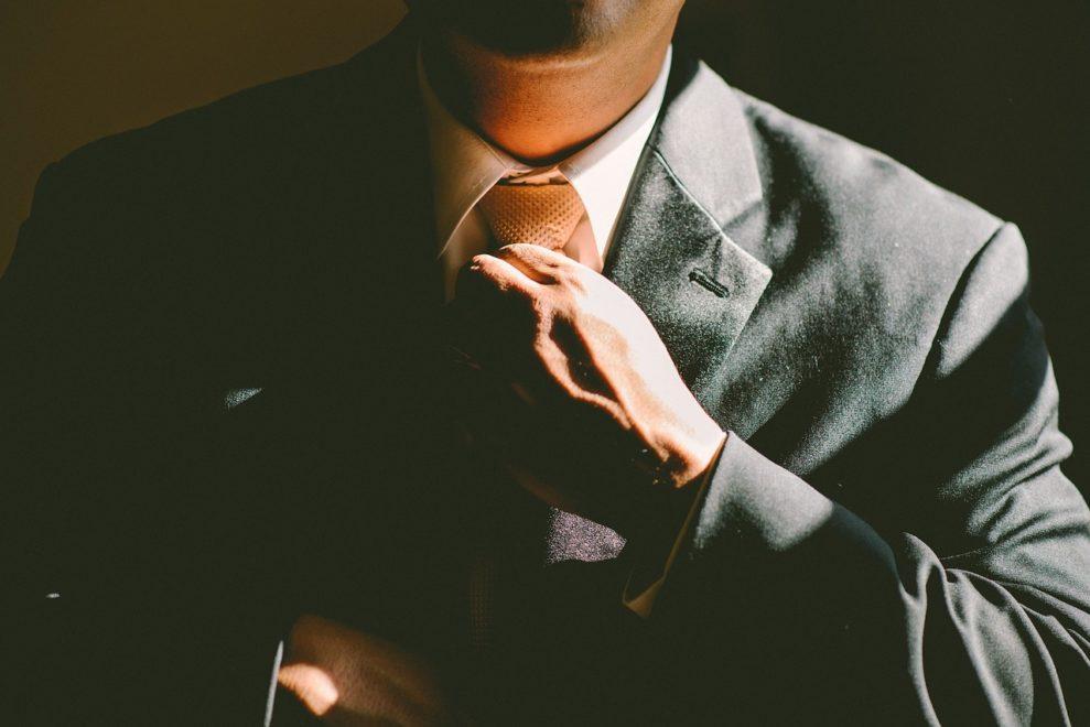 uprzejmość w biznesie