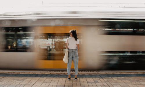 kolejowy savoir-vivre