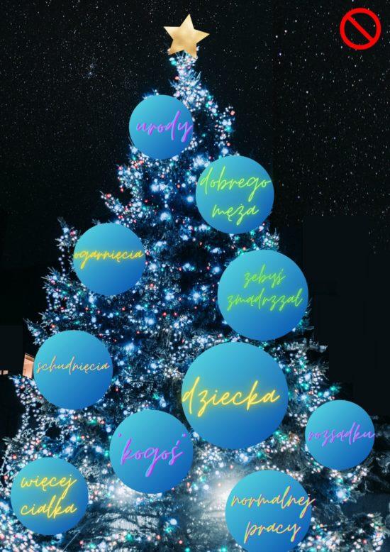 Jak nie składać świątecznych życzeń?