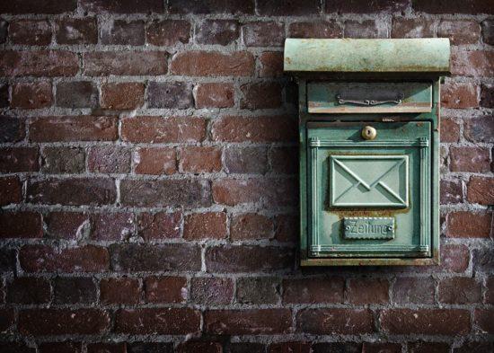 Od pergaminu do e-maila
