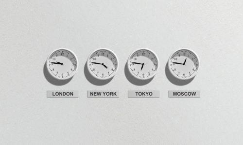 czas obsługi Kiełbiewska